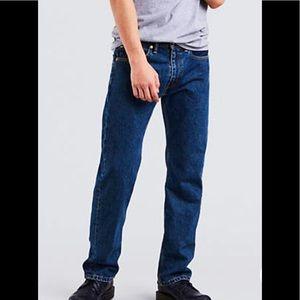 Levi's 505 men's jeans 31 x 32